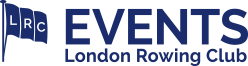 London Rowing Club Events